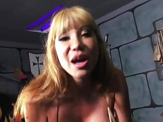 Greatest Milf Slut Ever!!! (Blowing Fans Too!!)