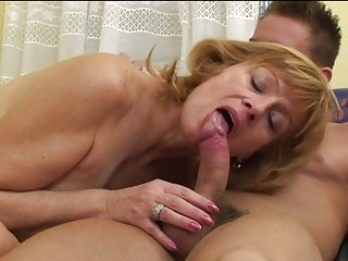 Natural Housewife Milf Enjoys a Fuck