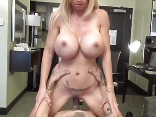 Beautiful German Mature Knows How To Ride A Cock