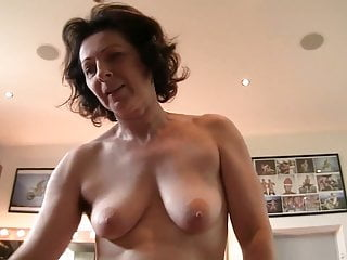 mature woman burns your boss's dick first and then they fuck