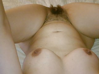 Hairy Mature Wife JoyTwoSex Feet And Pussy
