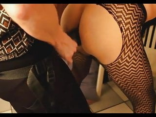 Strapon Femdom Anal Pegging Doggystyle Compilation