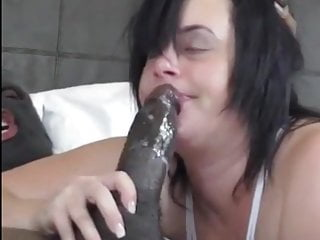 blow gag throatfuck cuminmouth