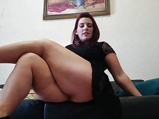 Leg Worship JOI while waiting for Interview