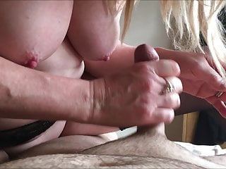 Another Mature Drippy Creampie