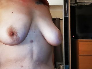Wife pussy play and riding me
