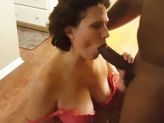 White Gilf Fucks Black Man Hard. Interracial