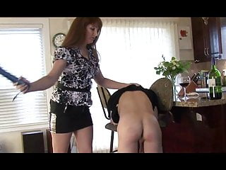 Blackmailed by  mother mini series 04