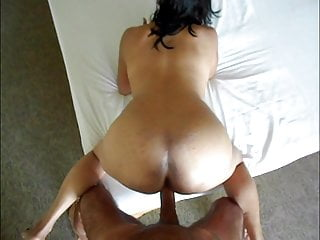 Mature asian Mean, tight pussy and saggy boobs - Part 2