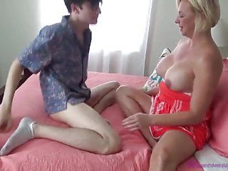 Mom Son Secrets 6