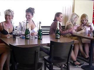 Janet Darling - heat bachelorette party of lonely mommies