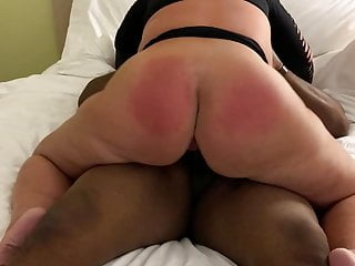 BBC pawg sweet Ass