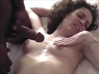 Wife loves BBC cum