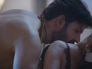 Indian Actress Garima Jain Seduce Producer & Fuck for Role