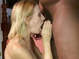 White wife surrendering to BBC
