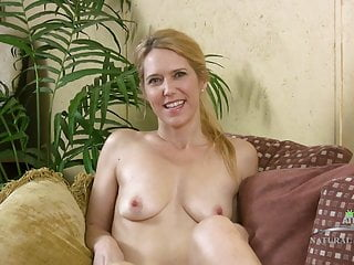 Trish Mature Interview #1