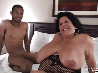 XRW BBW the Relentless Pounding Continues