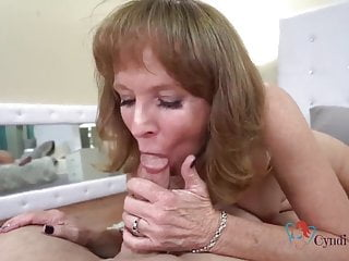 ROLEPLAY – Granny Takes on Younger Guy