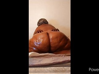53 year old BBW GILF with wide hips and a big booty, part 5