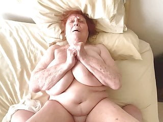 Naughty Granny Satisfies Insatiable Desire For Young Cock