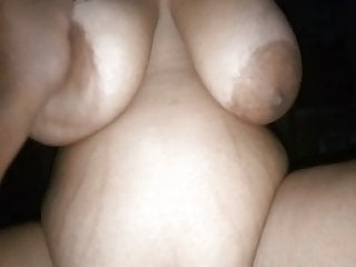 Desi wife with big boobs gets fucked