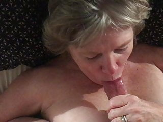 Husband watching his hot wife masturbating